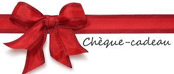 Bon shopping grâce à Nos Chèques Cadeaux