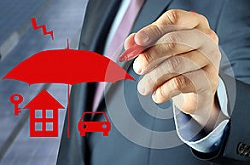 Protection des biens - assurance habitation auto