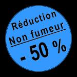 www.ARTANCIA.net - accidents de la vie - réduction non fumeur
