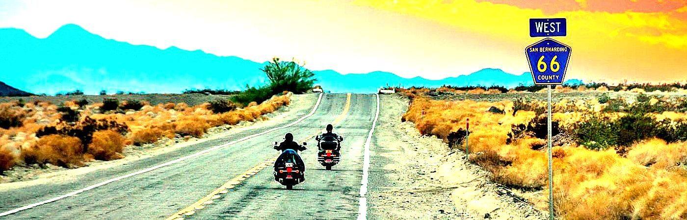 www.ARTANCIA.net - assurance moto scooter cyclo - route 66